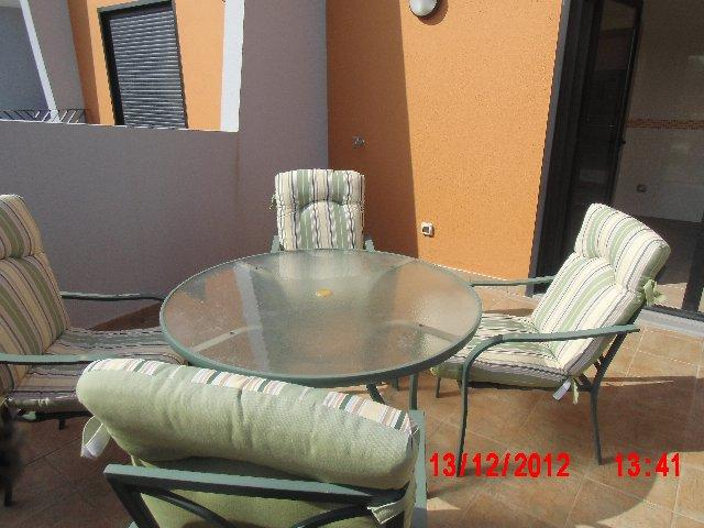 Casa adosada en alquiler opción compra en calle Llanos de Ucanca, Mesas Altas, Las - 102910953
