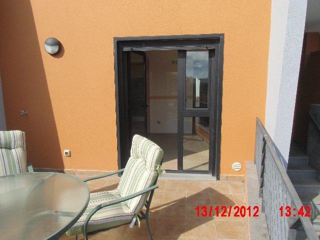Casa adosada en alquiler opción compra en calle Llanos de Ucanca, Mesas Altas, Las - 102910955