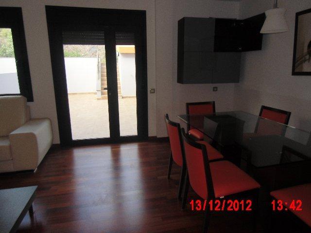 Casa adosada en alquiler opción compra en calle Llanos de Ucanca, Mesas Altas, Las - 102910963