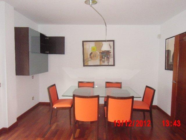 Casa adosada en alquiler opción compra en calle Llanos de Ucanca, Mesas Altas, Las - 102910969