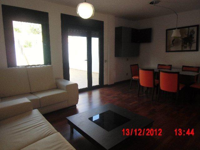 Casa adosada en alquiler opción compra en calle Llanos de Ucanca, Mesas Altas, Las - 102910970
