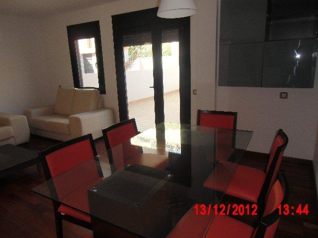 Casa adosada en alquiler opción compra en calle Llanos de Ucanca, Mesas Altas, Las - 102910973