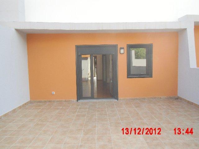 Casa adosada en alquiler opción compra en calle Llanos de Ucanca, Mesas Altas, Las - 102910982