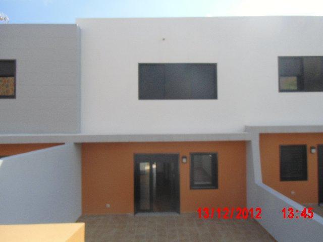 Casa adosada en alquiler opción compra en calle Llanos de Ucanca, Mesas Altas, Las - 102910988