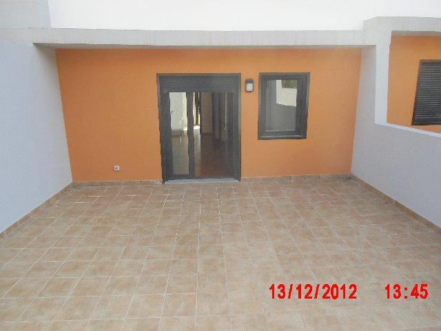 Casa adosada en alquiler opción compra en calle Llanos de Ucanca, Mesas Altas, Las - 102910991