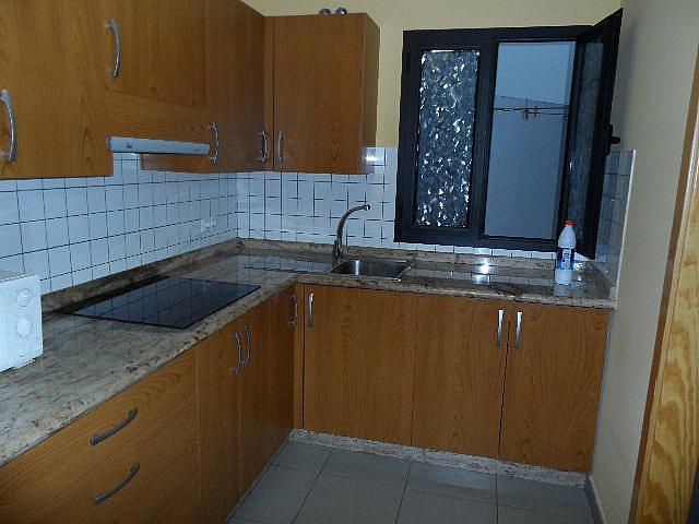 Piso en alquiler en calle La Herradura, Telde - 123784822
