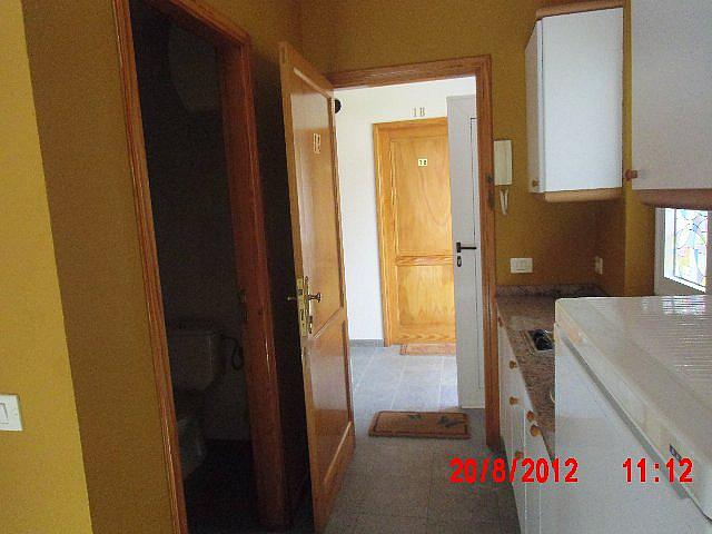 Loft en alquiler en calle Tafira Baja, Tafira Baja - 128683909