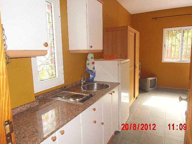 Loft en alquiler en calle Tafira Baja, Tafira Baja - 128683926