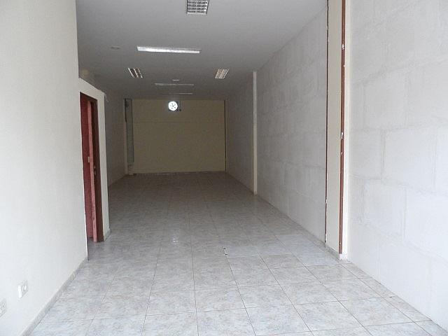 Local comercial en alquiler en calle Roque, Caracol, El - 171599012