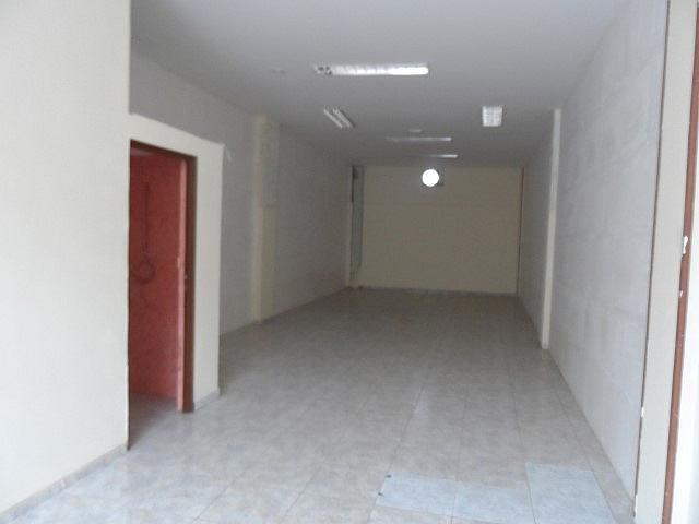 Local comercial en alquiler en calle Roque, Caracol, El - 171599014
