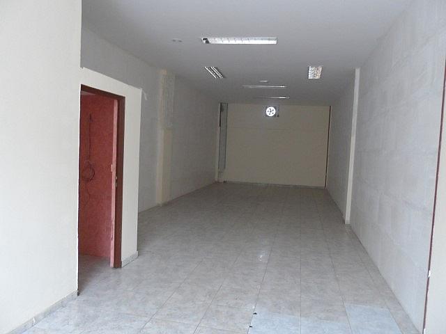 Local comercial en alquiler en calle Roque, Caracol, El - 171599015