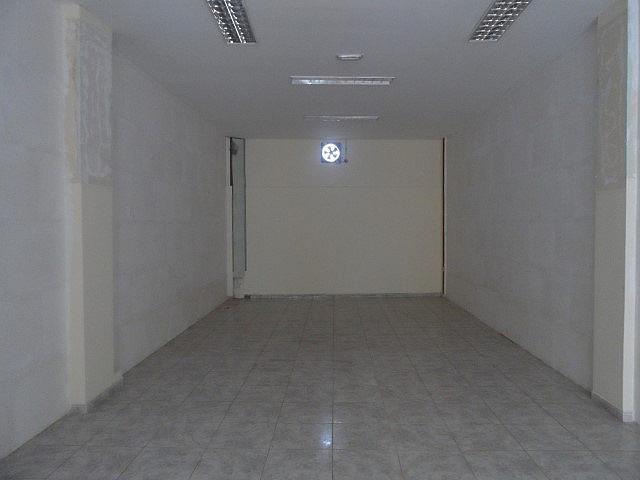 Local comercial en alquiler en calle Roque, Caracol, El - 171599025