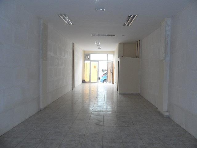 Local comercial en alquiler en calle Roque, Caracol, El - 171599027