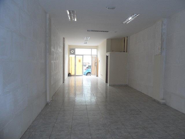 Local comercial en alquiler en calle Roque, Caracol, El - 171599029