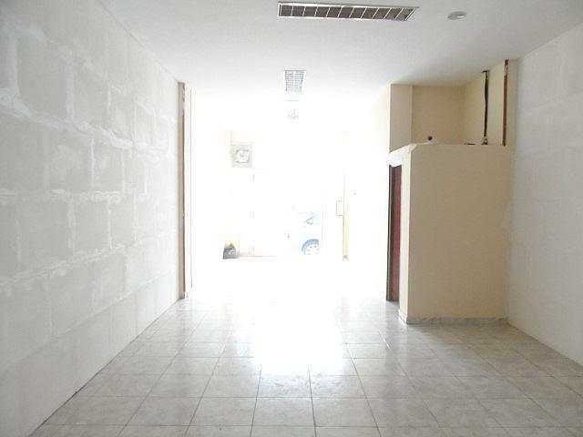 Local comercial en alquiler en calle Roque, Caracol, El - 171599031