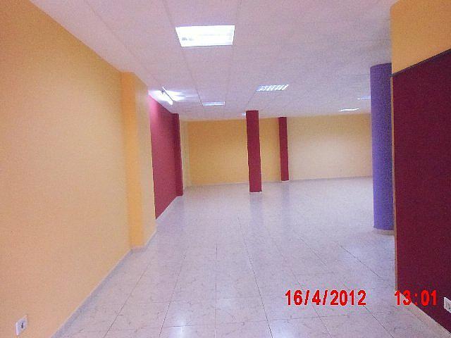 Local en alquiler en calle El Roque, Telde - 175569339