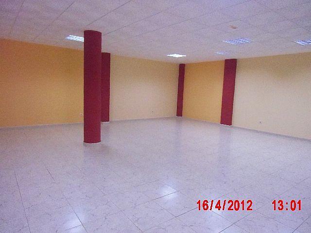Local en alquiler en calle El Roque, Telde - 175569341