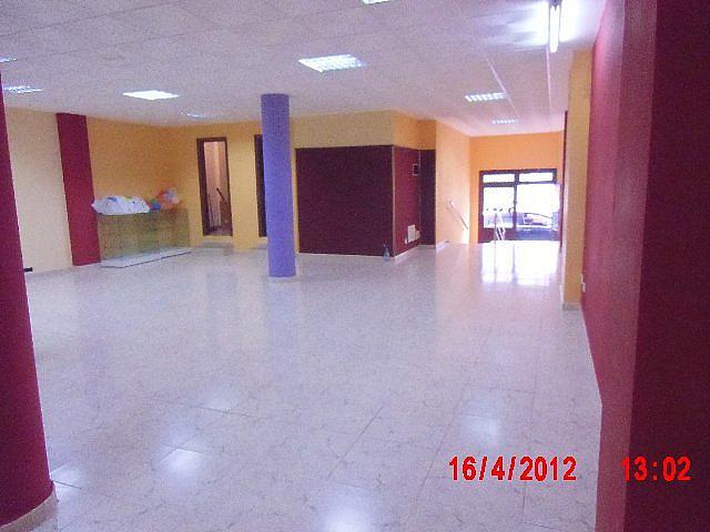 Local en alquiler en calle El Roque, Telde - 175569346