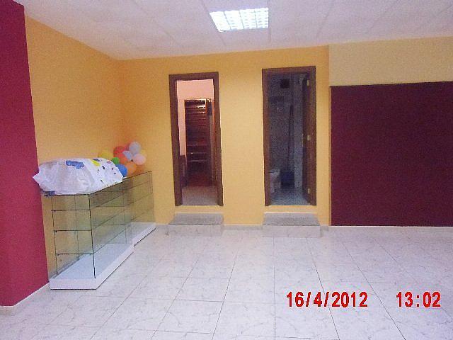 Local en alquiler en calle El Roque, Telde - 175569349