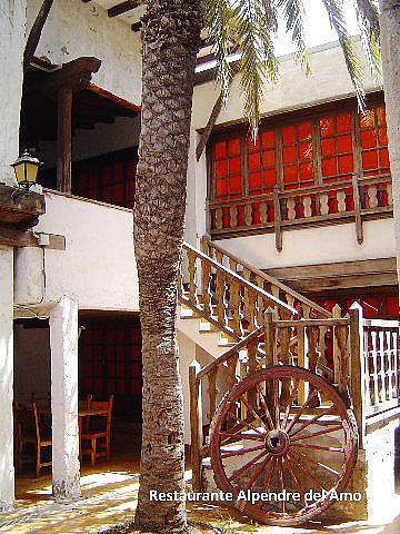 Masía en alquiler en calle San Fernando, San Fernando (Maspalomas) - 176351128