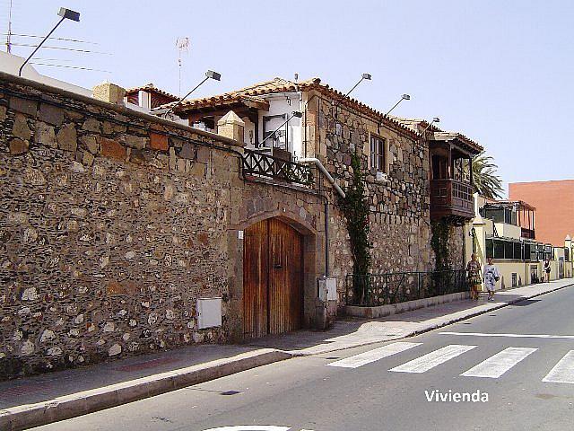 Masía en alquiler en calle San Fernando, San Fernando (Maspalomas) - 176351133