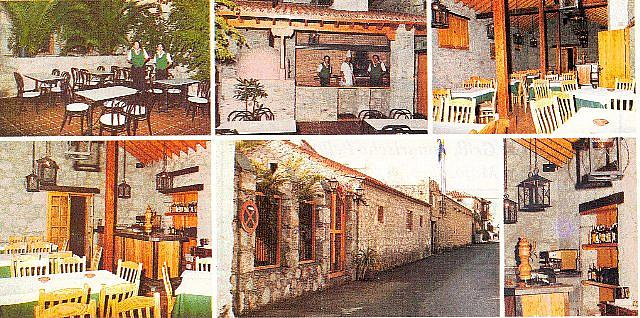 Masía en alquiler en calle San Fernando, San Fernando (Maspalomas) - 176351144