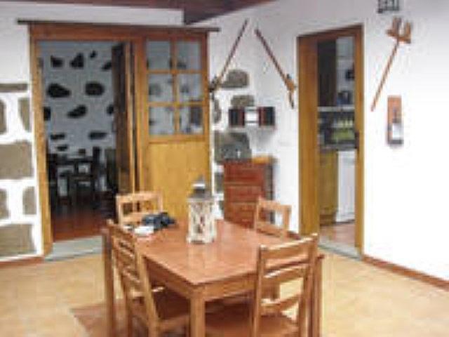Casa rural en alquiler en calle Veguetilla, Vega de San Mateo - 237882499