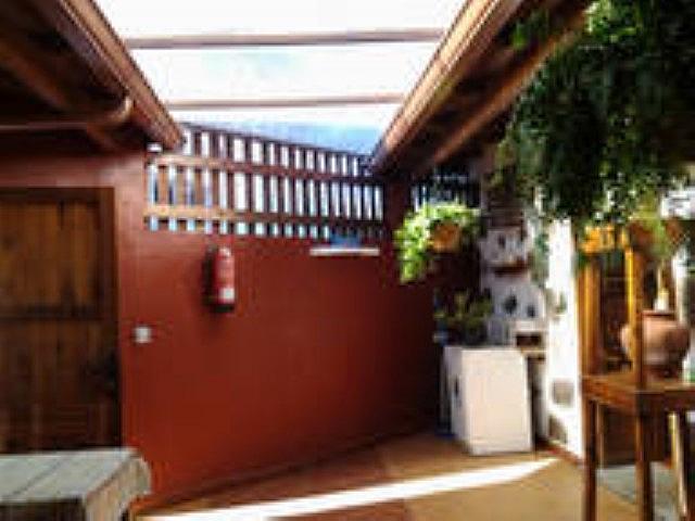 Casa rural en alquiler en calle Veguetilla, Vega de San Mateo - 237882536