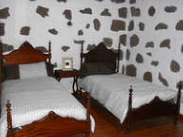 Casa rural en alquiler en calle Veguetilla, Vega de San Mateo - 237882543