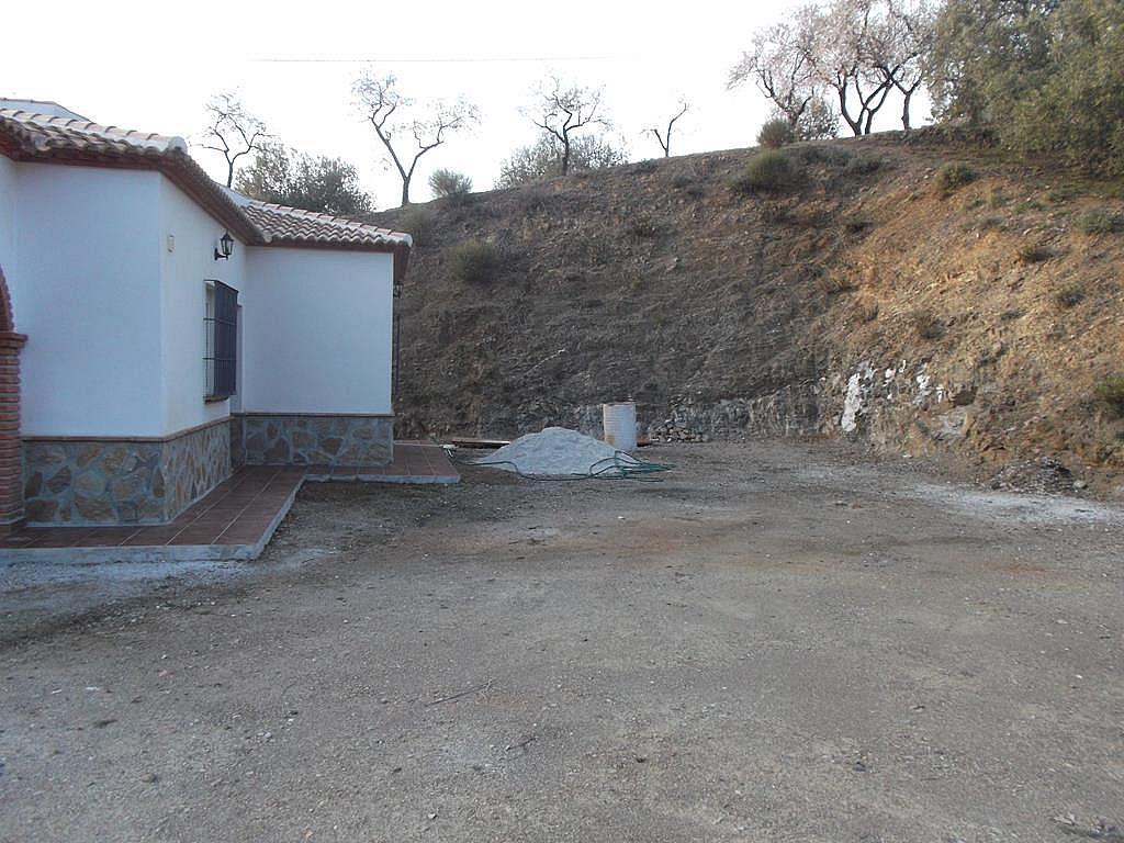 Entorno - Cortijo en alquiler en carretera De la Parra, Sedella - 245915738