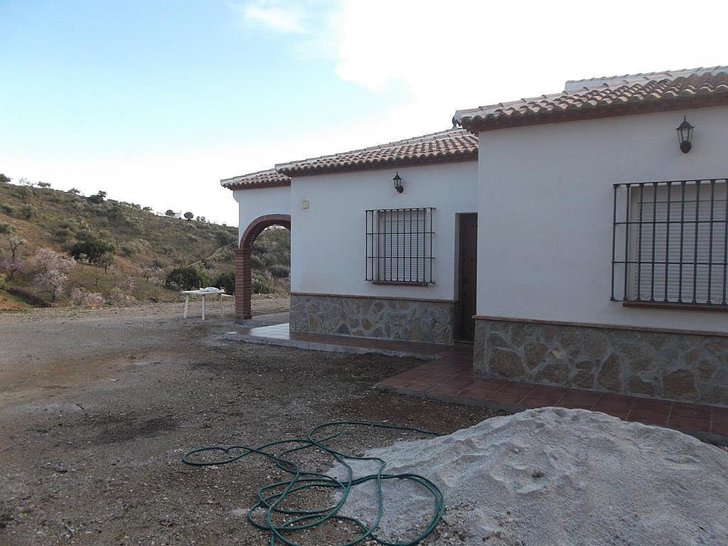Entorno - Cortijo en alquiler en carretera De la Parra, Sedella - 245915740