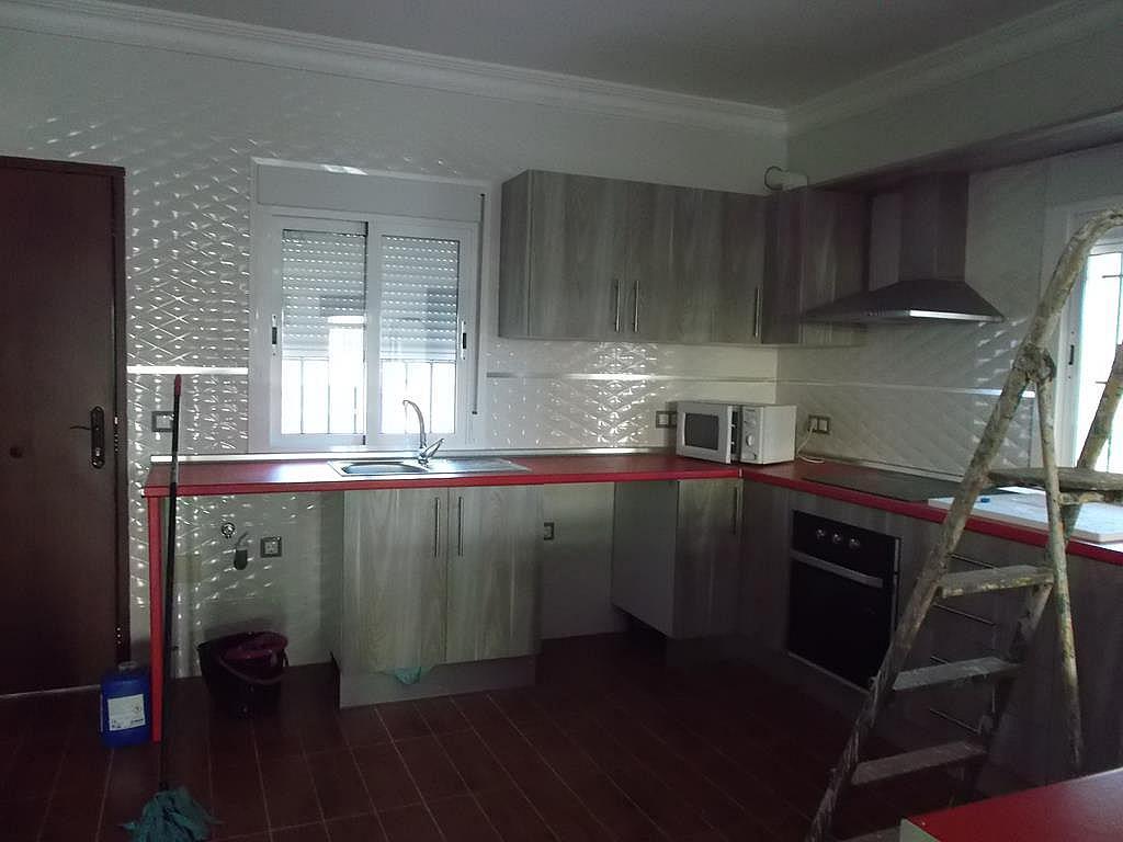 Cocina - Cortijo en alquiler en carretera De la Parra, Sedella - 245915752