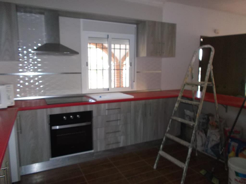 Cocina - Cortijo en alquiler en carretera De la Parra, Sedella - 245915753