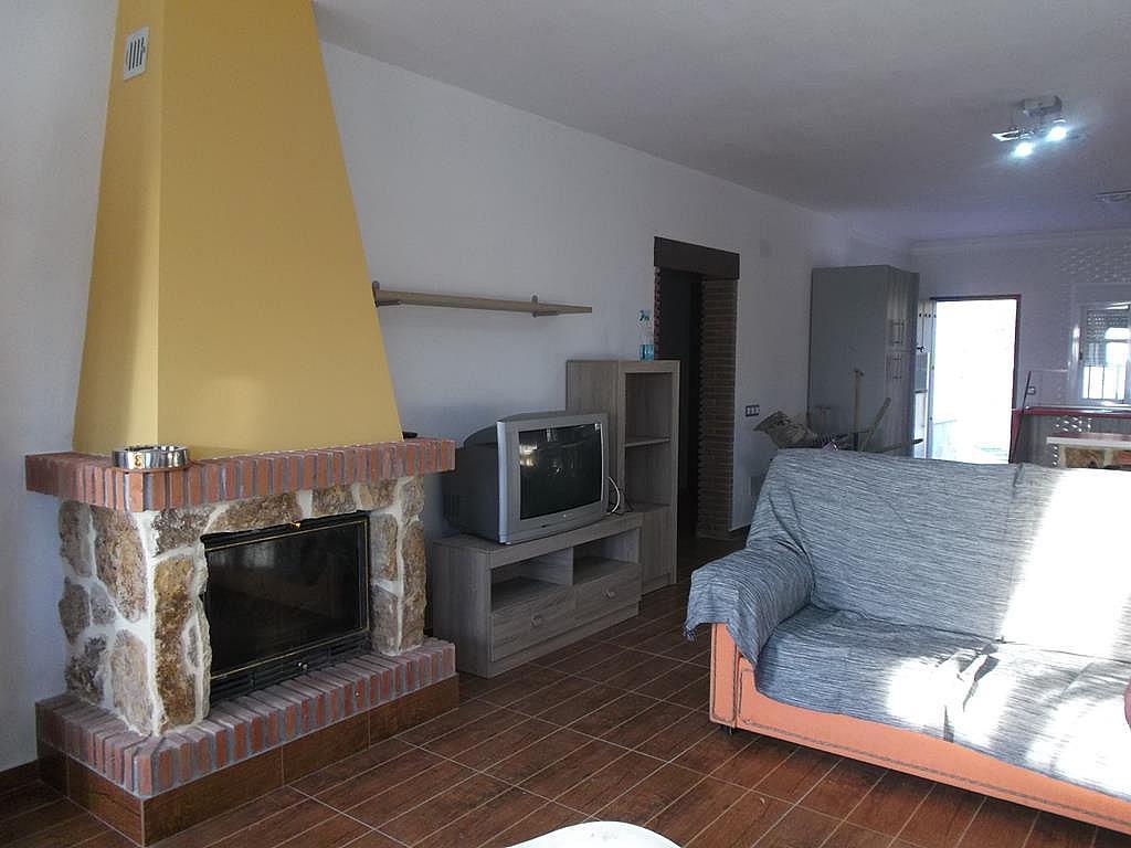 Salón - Cortijo en alquiler en carretera De la Parra, Sedella - 245915763