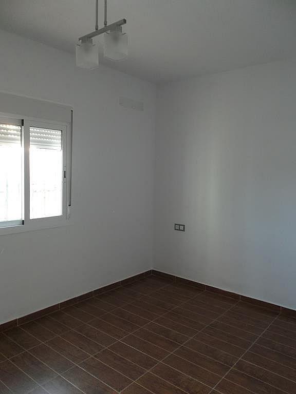 Dormitorio - Cortijo en alquiler en carretera De la Parra, Sedella - 245915770