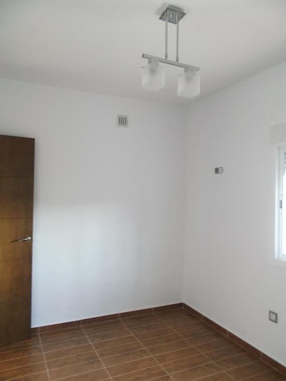 Dormitorio - Cortijo en alquiler en carretera De la Parra, Sedella - 245915773