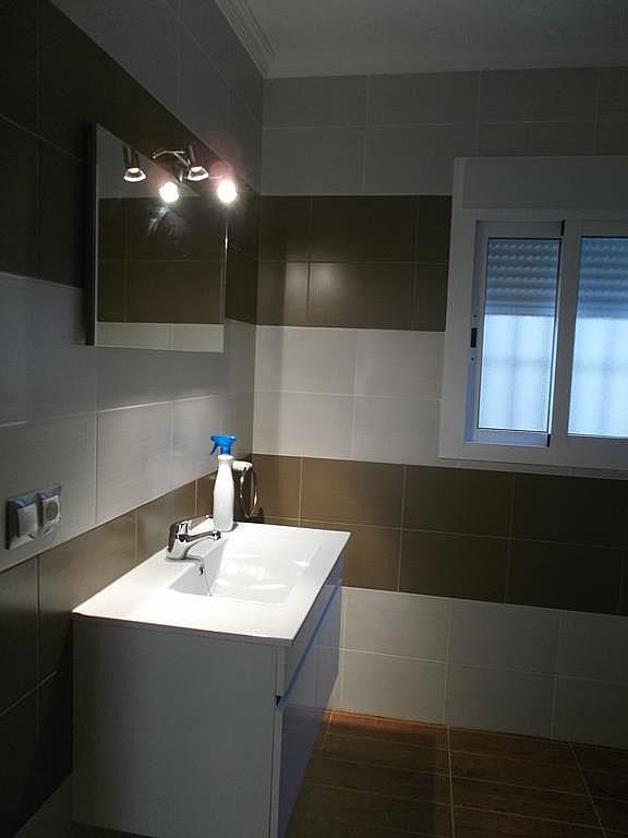 Baño - Cortijo en alquiler en carretera De la Parra, Sedella - 245915777