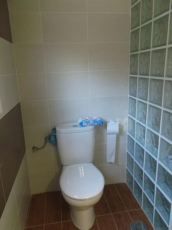 Baño - Cortijo en alquiler en carretera De la Parra, Sedella - 245915778