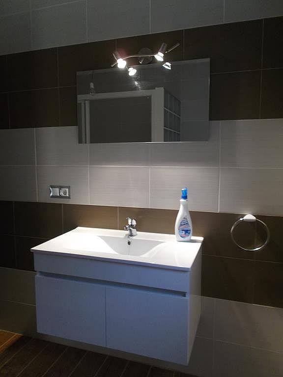 Baño - Cortijo en alquiler en carretera De la Parra, Sedella - 245915779