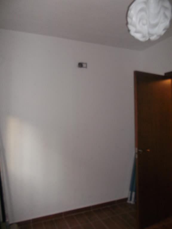 Dormitorio - Cortijo en alquiler en carretera De la Parra, Sedella - 245915783