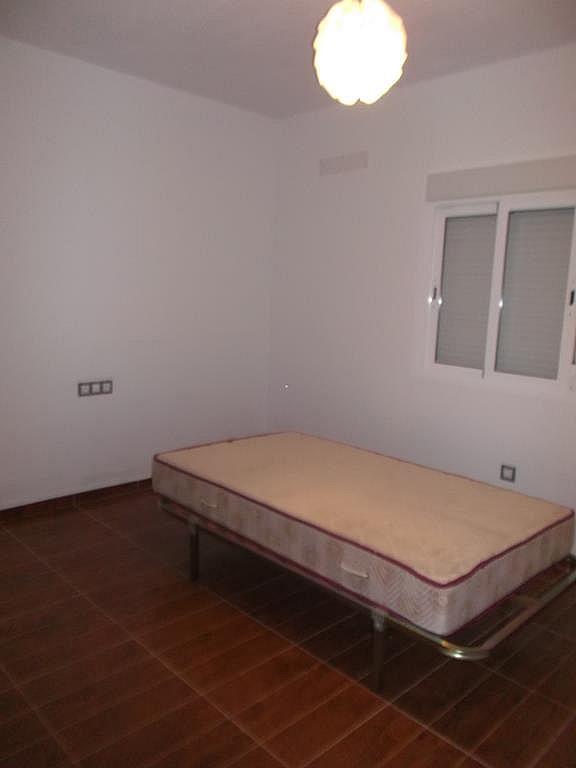 Dormitorio - Cortijo en alquiler en carretera De la Parra, Sedella - 245915784