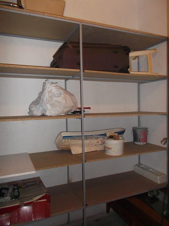 Foto 1 - Garaje en alquiler en Algarrobo Costa - 357111515