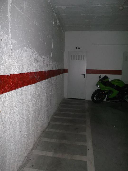 Foto 2 - Garaje en alquiler en Algarrobo Costa - 357111518