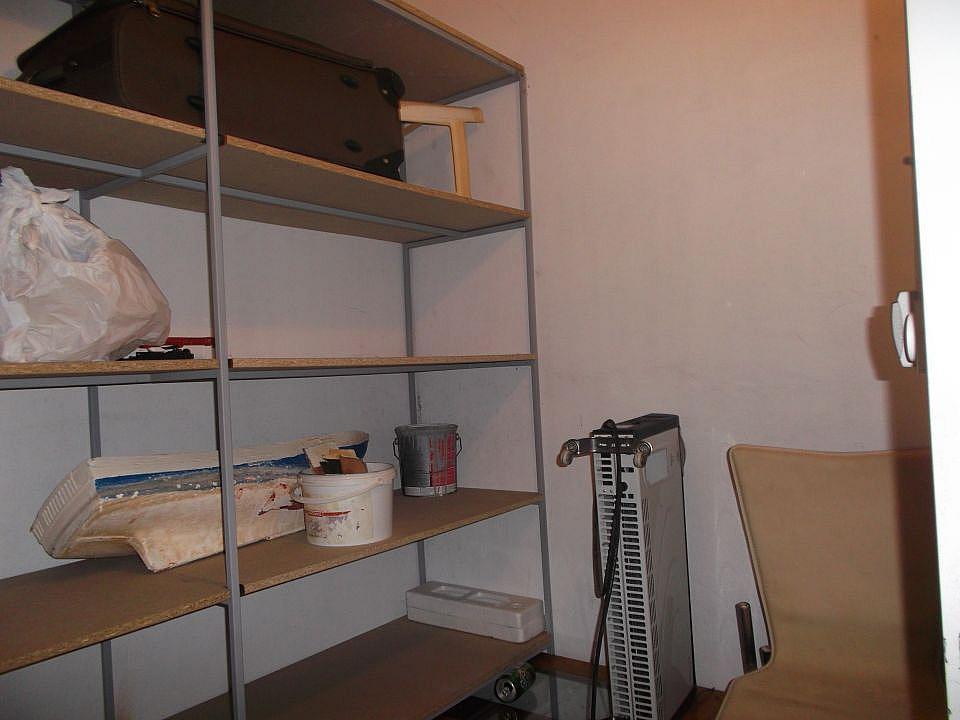 Foto 4 - Garaje en alquiler en Algarrobo Costa - 357111524