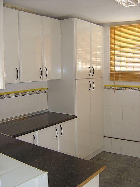 Casa pareada en alquiler en calle Almansa, Torre del mar - 296239997