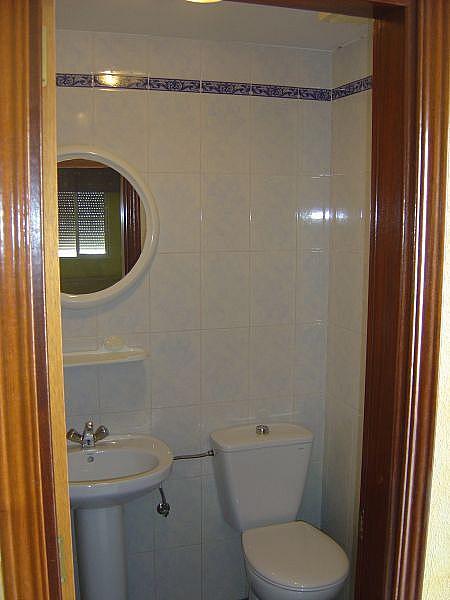 Casa pareada en alquiler en calle Almansa, Torre del mar - 296240004