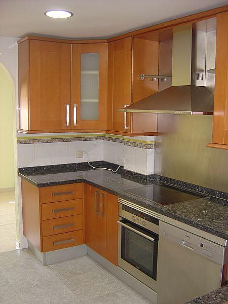 Casa pareada en alquiler en calle Almansa, Torre del mar - 296240008