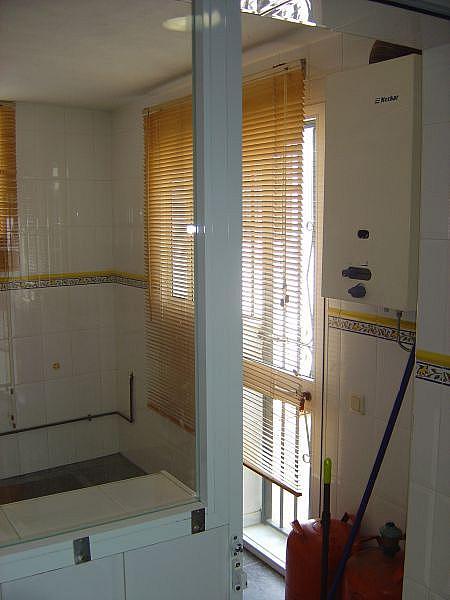Casa pareada en alquiler en calle Almansa, Torre del mar - 296240013