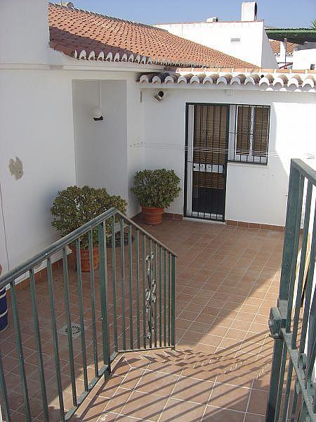 Casa pareada en alquiler en calle Almansa, Torre del mar - 296240036