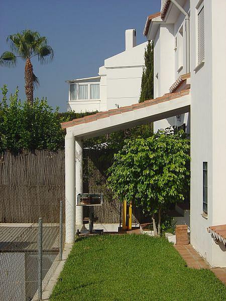 Casa pareada en alquiler en calle Almansa, Torre del mar - 296240065